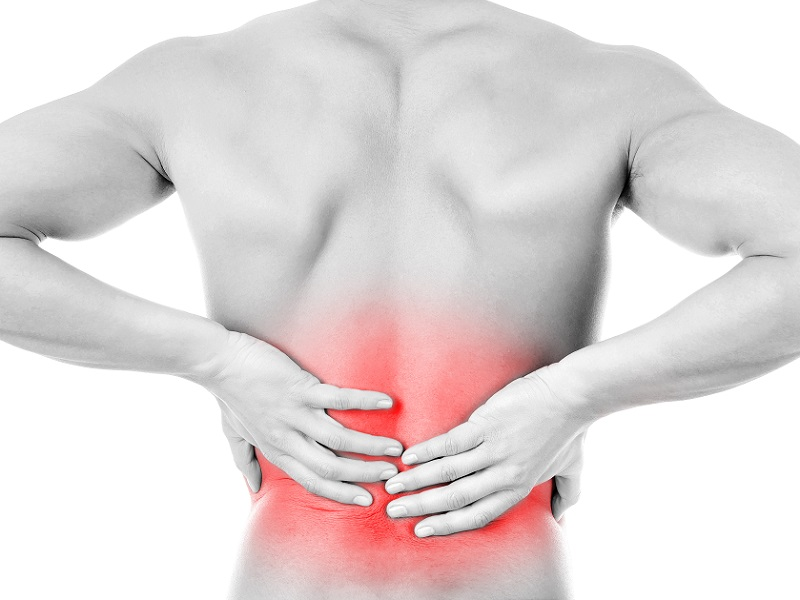 back pain relief using posture braces