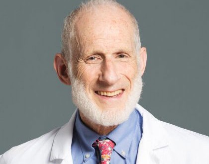 Thoughts to EM Graduates 2017 – Lewis Goldfrank, MD