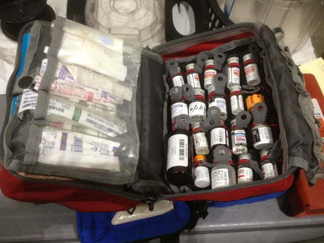 adrenal suppression inhaled corticosteroids