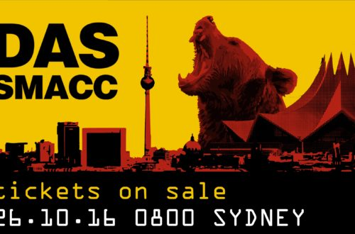 dasSMACC is Coming!