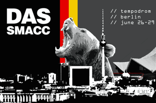 Check Out Some Great SMACCDub Content
