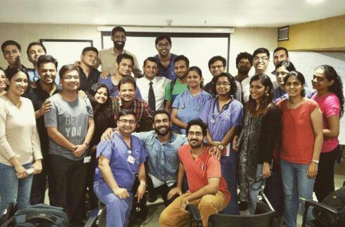 Emergency Medicine in India – A Dream