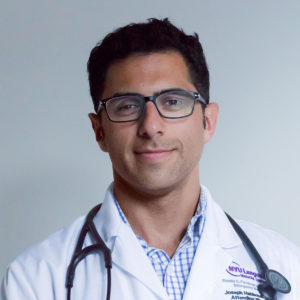 Joe Habboushe, MD