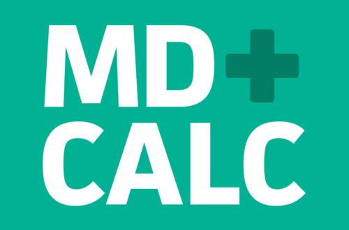 MDCalc Fellowship Program