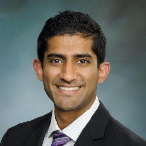 Mukul Ramakrishnan, MD