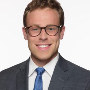 Evan Gerber, MS IV